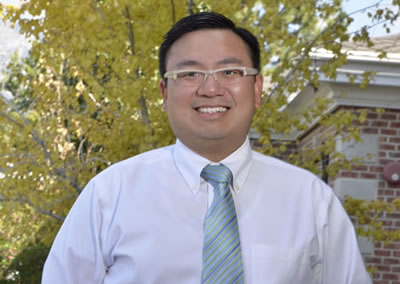 Andrew Wan, CPA – Audit Partner
