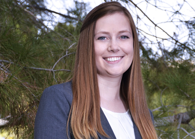 Tori Nickle, CPA – Staff Auditor