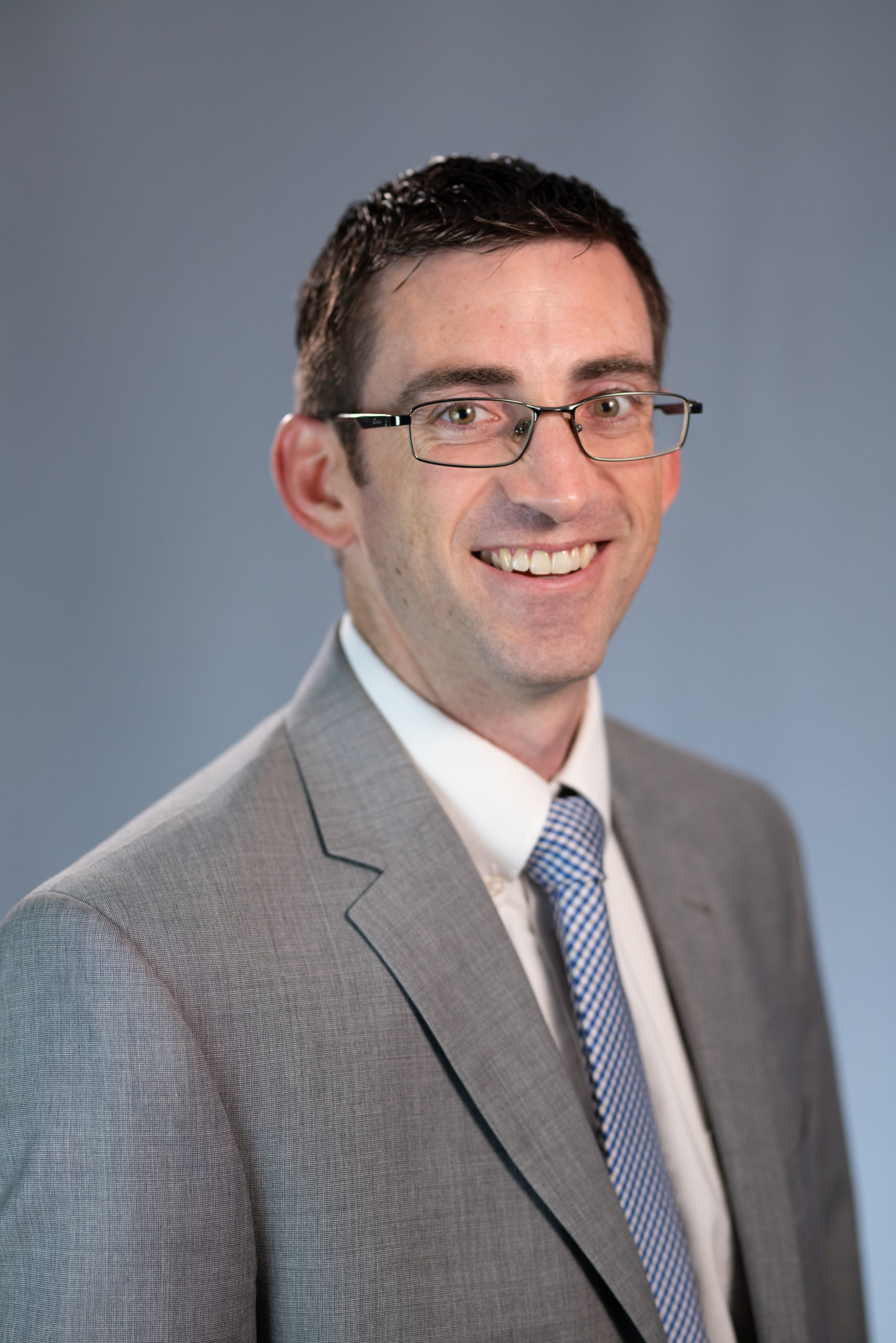 Kevin Brown, CPA